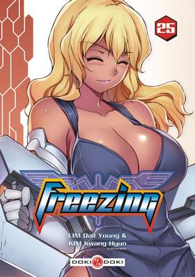 Freezing T.25 | 9782818933664