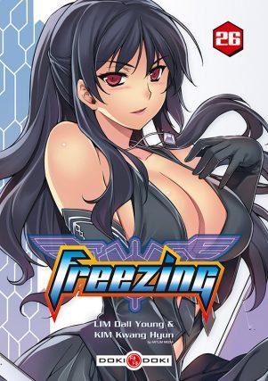 Freezing T.26 | 9782818933725
