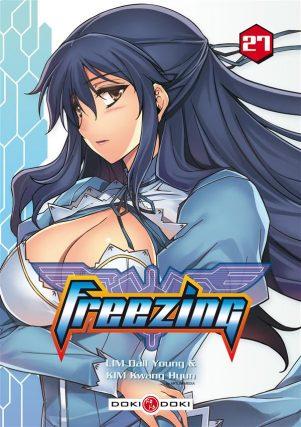 Freezing T.27 | 9782818934357