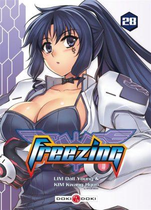 Freezing T.28 | 9782818935200