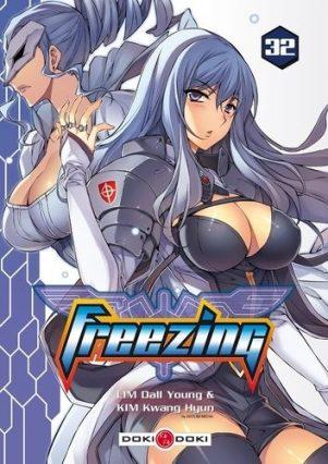 Freezing T.32 | 9782818966136
