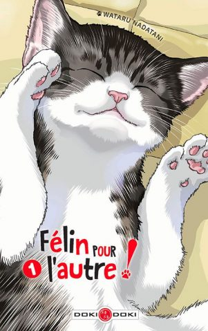Felin pour l'autre T.01 | 9782818967553