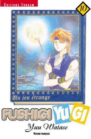Fushigi Yugi T.10 | 9782845803510