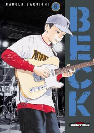 Beck  T.06 | 9782847897821