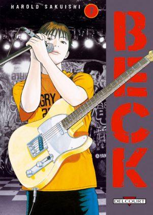 Beck  T.07 | 9782847898095