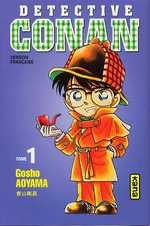 Detective Conan T.01 | 9782871291282