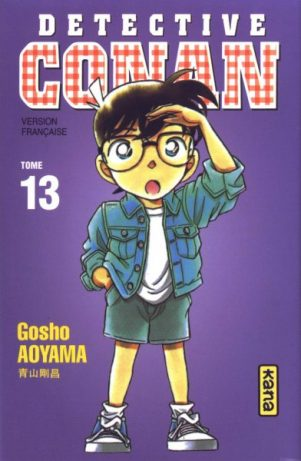Detective Conan T.13 | 9782871292074