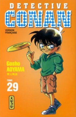 Detective Conan T.29 | 9782871293408