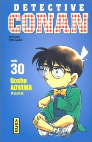 Detective Conan T.30 | 9782871294085