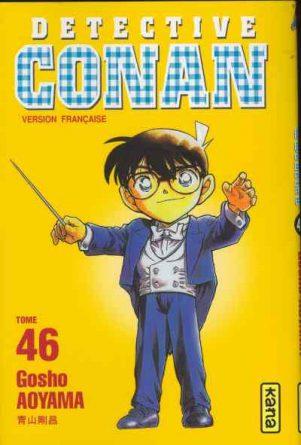 Detective Conan T.46 | 9782871297956