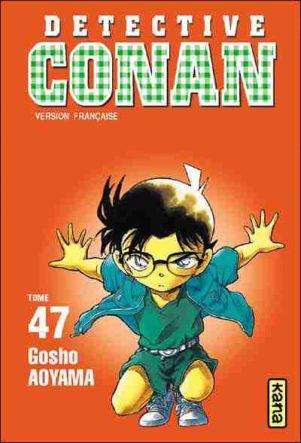 Detective Conan T.47 | 9782871298144
