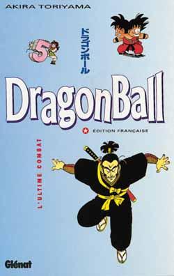 Dragon Ball - 1ere ed. - Sens occidental T.05 | 9782876952119