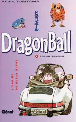 Dragon Ball - 1ere ed. - Sens occidental T.06 | 9782876952126