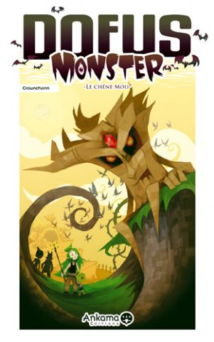 Dofus Monster T.01 | 9782916739083