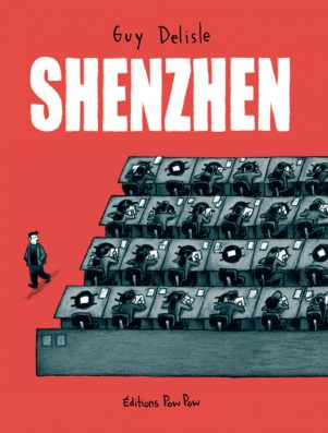 Shenzhen | 9782924049617