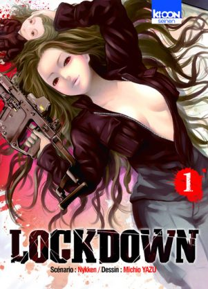 Lockdown T.01 | 9791032701089
