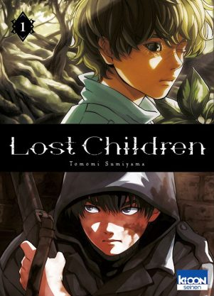 Lost Children T.01 | 9791032702857
