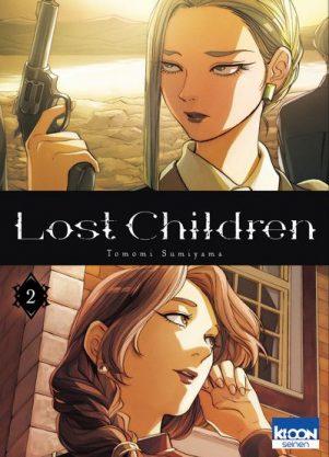 Lost Children T.02 | 9791032703083