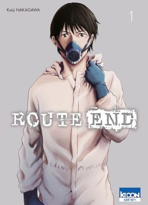 Route end  T.01 | 9791032703465