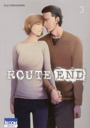 Route end  T.03 | 9791032703489