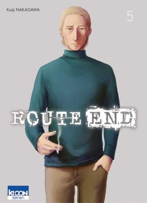 Route end  T.05 | 9791032704219