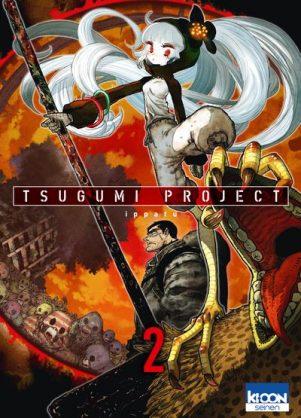 Tsugumi Project T.02 | 9791032704868