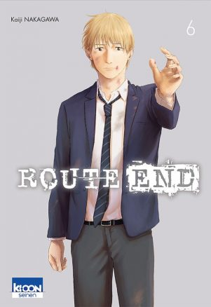 Route end  T.06 | 9791032704998