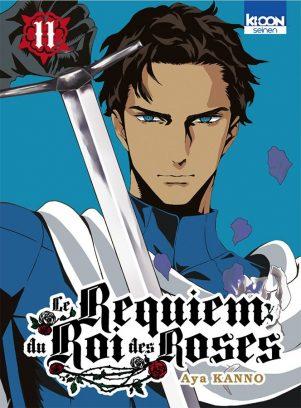Requiem du Roi des Roses (le) T.11   9791032705001