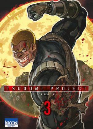 Tsugumi Project T.03 | 9791032705025