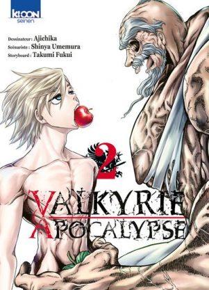 Valkyrie Apocalypse T.02 | 9791032705032