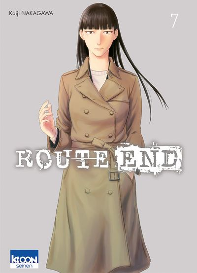 Route end T.07 | 9791032705742