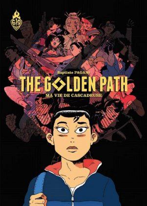Golden path (The) - ma vie de cascadeuse | 9791033505365