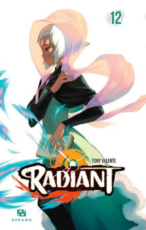 Radiant T.12   9791033509646
