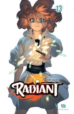 Radiant T.13 | 9791033509769