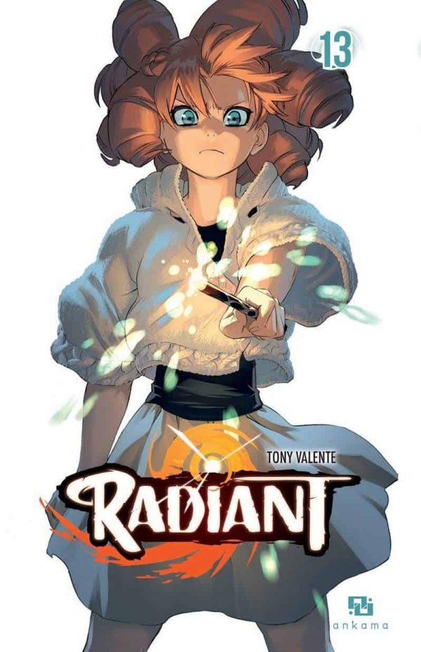 Radiant T.13   9791033509769
