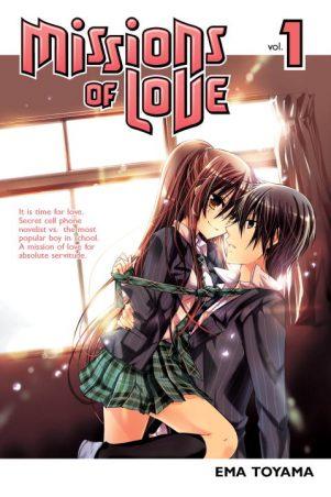 Missions Of Love (EN) T.1   9781612622743