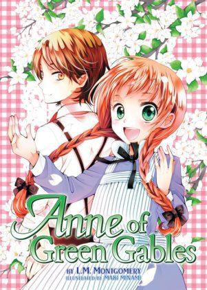 Anne of green gables (EN) | 9781626925403