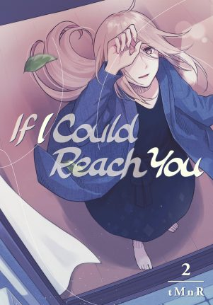 If i could reach you (EN) T.02 | 9781632368881