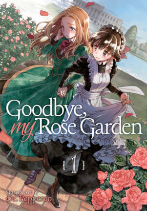 Goodbye, My Rose Garden (EN) T.01 | 9781645052913