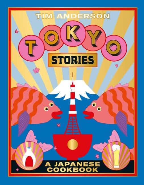 Tokyo Stories (EN)   9781784882297