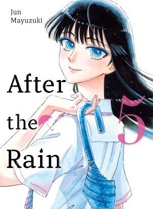 After the Rain (EN) T.05   9781947194779
