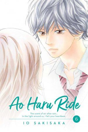 Ao Haru Ride (EN) T.06 | 9781974702701