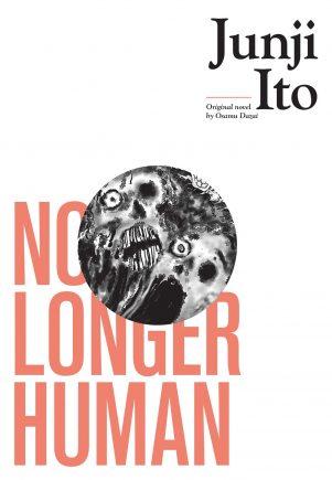 No Longer Human (EN) | 9781974707096