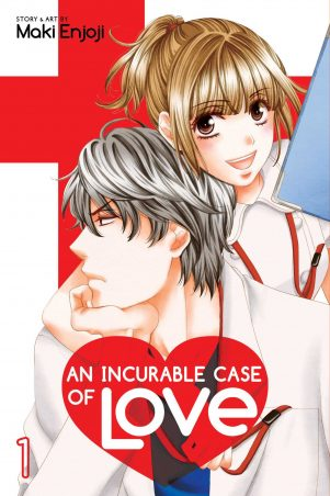 An incurable case of love (EN)  T.01   9781974709311