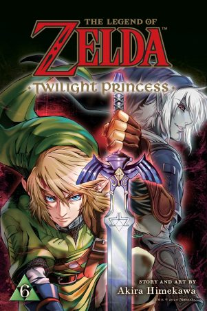 Zelda (EN) T.16 - Twillight Princess T.06 | 9781974711635