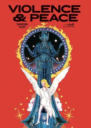 Violence & peace T.01 | 9782353481323