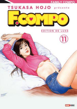 Family Compo - NE Deluxe T.11 | 9782809485974