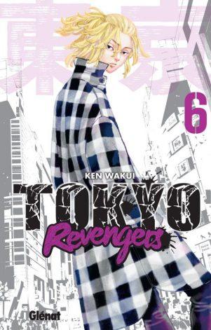 Tokyo Revengers T.06 | 9782344040331