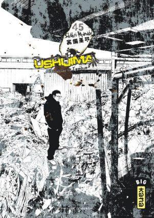 Ushijima T.45 | 9782505082989