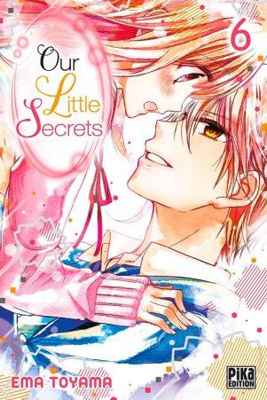 Our little secret T.06 | 9782811654153